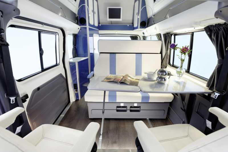 westfalia nugget womo blog. Black Bedroom Furniture Sets. Home Design Ideas