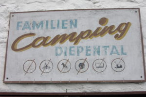 Campingplatz Diepental