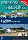 Stellplatzführer Deutschland und Europa.
