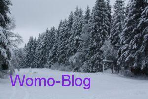 Wintercamping