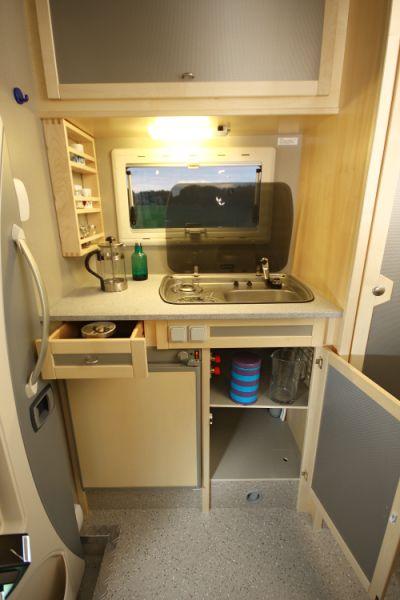 pickup mit bimobil aufbau womo blog. Black Bedroom Furniture Sets. Home Design Ideas